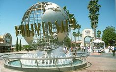 Universal Studios Hollywood-CA