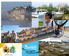 accessible and family holidays in France