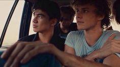 Cal and Ash ❤