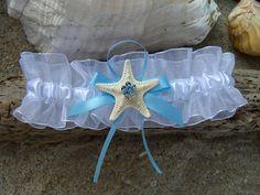 Starfish Beach WeddingsStarfish Blue by sandnsurfcreations on Etsy, $16.95