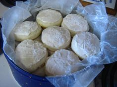 Mennonite Soft Cookies (1) From: Food, please visit
