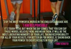 3 Of The Most Powerful Words