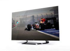 LM960V : Awesome new LG Cinema 3D Smart LED TV