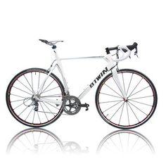 #Bicicleta carretera Facet 7 2012 B'TWIN #Bike #Decathlon. http://www.decathlon.es/bicicleta-carretera-facet-7-2012-id_8203213.html