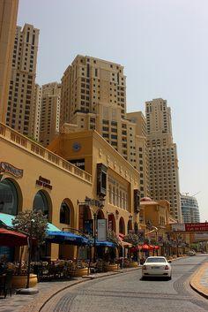 The Walk, DUBAI - UNITED ARAB EMIRATES