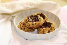 Chocolate Cookie Rec