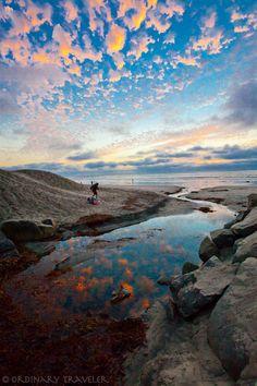 Sand Boarding in San Diego
