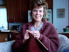 Kristin Rudrüd in Fargo (1996)