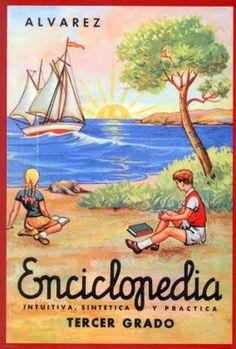 La enciclopedia del tercer grado