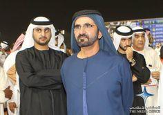 Maktoum MRM, Mohammed RSM y Majid MRM, DWC, 2011