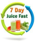 Come start a 7 Day Juice Fast! Complete with Plan and Shopping List #juicing #justonjuice  ( http://www.justonjuice.com/7-day-juice-fast-plan )