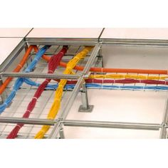 Access Cable Trays Raised Floor Cable Tray System