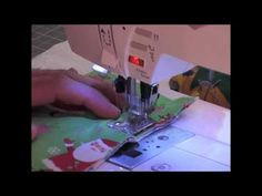 Rag #Quilting #Video #Tutorial by Christian Tamez