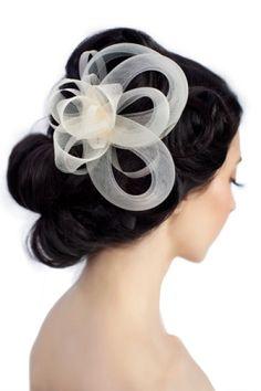 beauti hairmakeupnail, idea, hair clips, bridal headpieces, weddings, hair pieces, hair accessories, natali clip, sara gabriel
