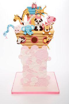 Lulu Cake Boutique