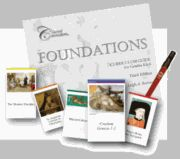 Classical Conversations Foundations Guide - what's not to love???