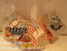 Just Sponge It: Pumpkin Pie Goodie Gear Simply Created Kit!