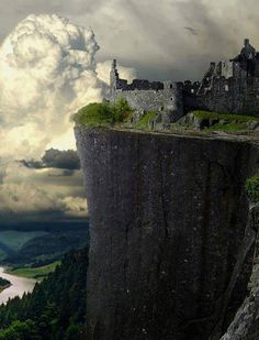 Ireland, from Iryna