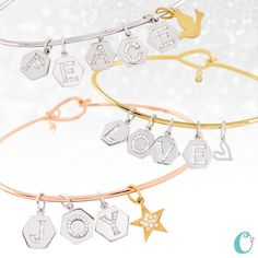 Origami Owl's CORE line is now available!  Just click on the pic to order today!