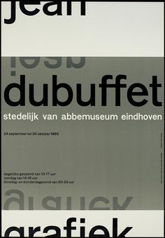 Designed by Wim Crouwel