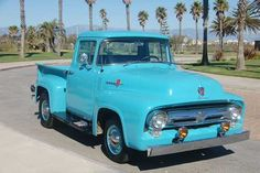 1956 Ford Step Side Pickup