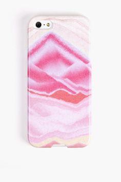 Nasty Gal Desert iPhone 5 Case