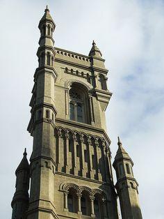 Freemasonry:  Grand Lodge, Philadelphia #Freemasons, by nate'sgirl, via Flickr.