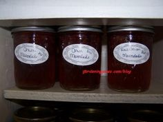 Easy to make Red Onion Marmalade