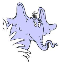 Horton Hears a Who Fun Activities & Printables