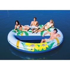 So ready for the pool parties this summer. Thank you Costco!!!
