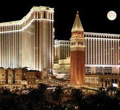 Venitian, Las Vegas