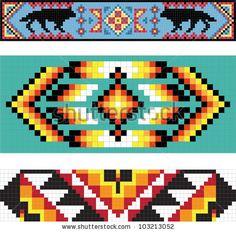 native american loom patterns, native american beading, beading native american, american indian patterns, native american indians, native americans, native beading patterns, native american bead patterns, native american beadwork
