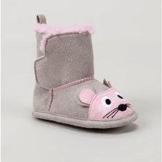 Mouse Boot