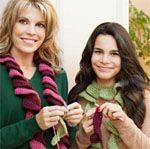 Learn to Crochet: Lion Brand Yarn