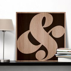 FONTBLOCK — CRAFTED DESIGN — PRINTED WOOD SIGNS