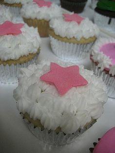 star cakes @Erin B B Shull