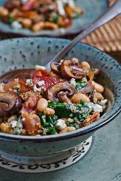 Another Quinoa recipe