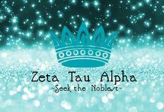 Zeta Tau Alpha Desktop Wallpaper Zeta Tau Alpha ♥ on ...
