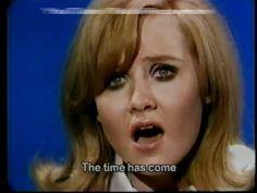 ~ LULU - TO SIR WITH LOVE - 1967 ~