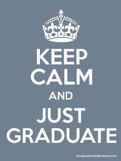 For all you seniors
