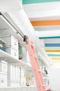 library ladder [ Barndoorhardware.com ] #ladders #hardware #slidingdoor