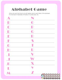 baby shower on pinterest baby shower games baby showers and games
