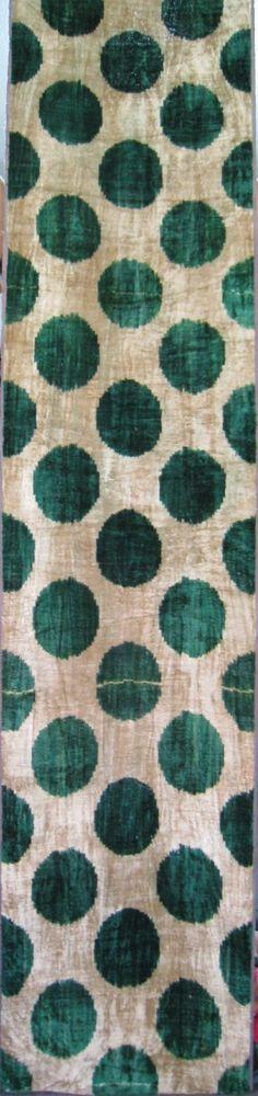 Velvet Ikat diseño textil, velvet ikat, art inspo, art dot