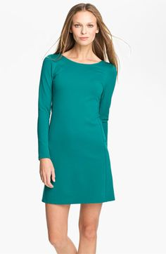 color.  Theory 'Kalion' Shift Dress