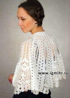 Veronica crochet y tricot...: boleros
