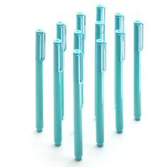 Signature Turquoise Ballpoint - Signature - Ballpoint Pens - Pens + Pencils