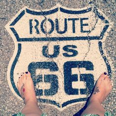 Get your kicks on this Americana-fueled road trip on Route 66