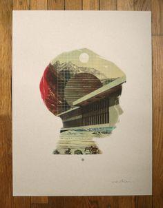 Screen Prints - Mark Weaver