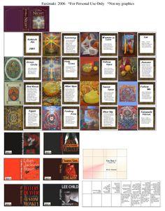 printi, mini books, miniature dollhouse, dollhous printabl, miniatur dollhous, imprim