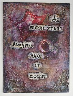 """Make it Count"" by Esther Orloff"